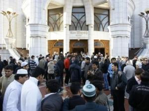 В Казани ощущается атмосфера праздника