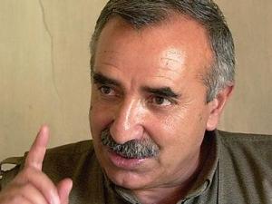 Боевики РПК дали обет верности Израилю