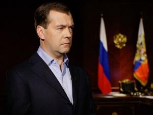 Медведев обвинил Лукашенко в неприязни к России