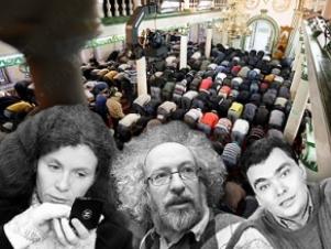 Мусульмане призывают органы прокуратуры пресечь попытку стравливания верующих