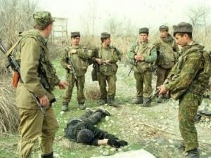 С начала операции в ущелье Камароб убито 15 боевиков
