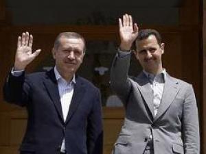 В ходе визита Эрдогана в Сирию обсуждался вопрос борьбы с терроризмом