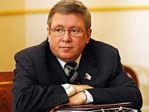 Вице-спикер СФ Торшин: Суфий готовил смертников для ваххабитов на Кавказе