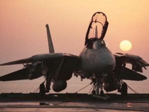 Саудовская Аравия закупит у США военную технику на $60 млрд