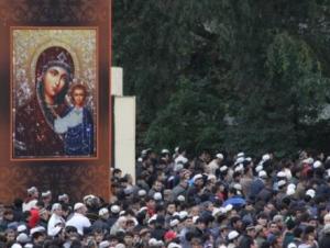 Мечети в Москве нужно строить – Алексей Малашенко