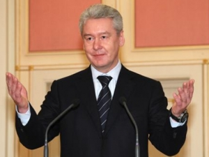 Собянин: Всех москвичей объединяют общие ценности