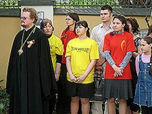 Православная молодежь хочет запретить гей-парады в Москве
