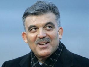Абдулла Гюль может стать генсеком ООН