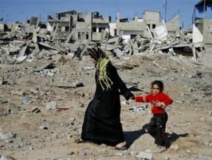 Израиль препятствует строительству ООН новых школ в секторе Газа