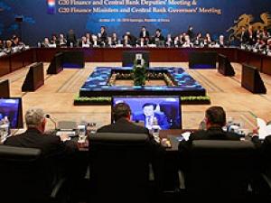 России вместе с развивающимися странами увеличили квоту в МВФ
