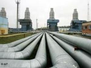 """""""Газпром"""" поучаствует в трансафганском газопроводе"""