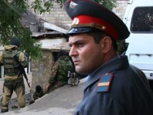 Милиционерам на Северном Кавказе необходима переатестация