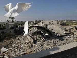 Газе потребуется 75 лет на восстановление после израильского вторжения