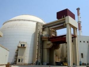 Началась загрузка ядерного топлива в АЭС «Бушер»