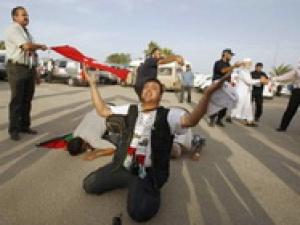 В Газу поступила гуманитарная помощь из Европы