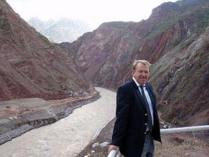 Таджикистан является ключевым стратегическим союзником Запада — евродепутат