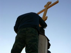 Власти Москвы выделили землю для строительства православной церкви
