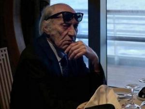 """Режиссер, назвавший Израиль раковой опухолью, отказался от """"Оскара"""""""