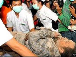 Индонезия: между вулканом и цунами