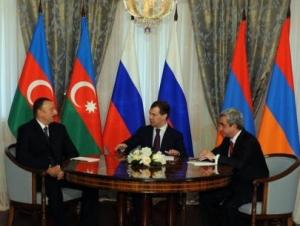 Проблема нагорно-карабахского урегулирования вновь на повестке дня