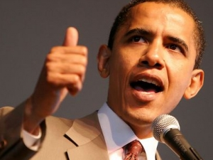 Барак Обама сделал упор на гомосексуалистов
