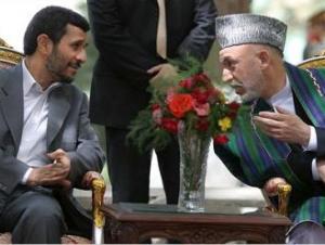 Иран продолжит оказывать материальную поддержку Афганистану