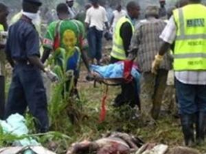 Столкновения между мусульманами и христианами в Нигерии: есть погибшие