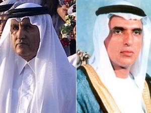 Сыновья умершего правителя эмирата Рас-эль-Хайм начали борьбу за трон