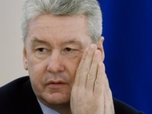 Половина россиян рады видеть Собянина мэром Москвы —  ВЦИОМ