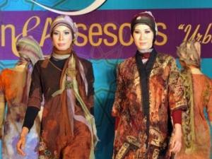 В Казани поспорили о мусульманской моде