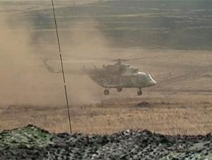 Войска ОДКБ штурмом взяли уральскую деревню