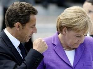 Германия поддержала Францию в вопросе ужесточения дисциплины в ЕС