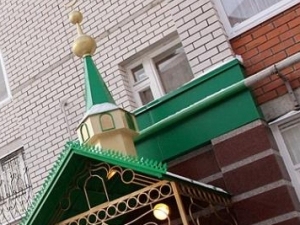 В казанской многоэтажке открылась мечеть-медресе