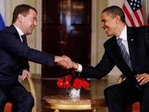 Медведев и Обама встретятся в Японии