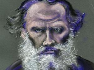 Куда бежал Лев Толстой?