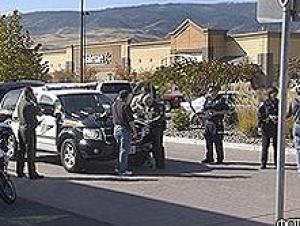Сотрудник американского супермаркета расстрелял покупателей