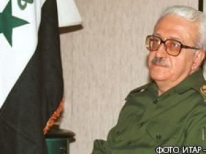 Соратник Саддама Хуссейна перед смертью объявил голодовку