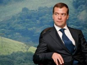 Россия открыта для взаимодействия с азиатскими странами — Медведев