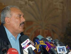 Йемен будет бороться с террором скоординировано, но не допустит  вмешательства — президент