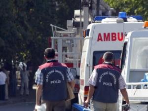 От взрыва в Стамбуле пострадали более 20 человек