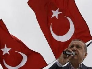 Турция строит Евросоюз на Ближнем Востоке