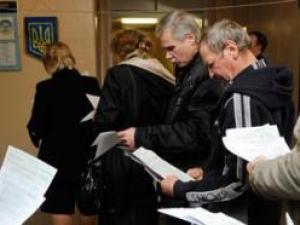 Оппозиция Украины требует признать местные выборы несостоявшимися