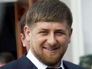 Кадырову вручили новое удостоверение главы Чечни