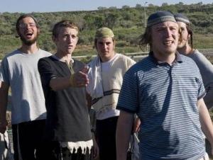 Участились случаи нападения поселенцев на палестинских детей