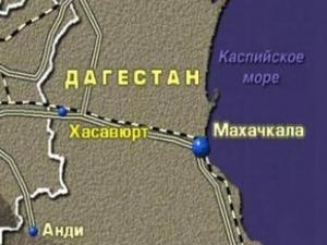 В Дагестане расстрелян имам