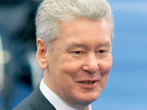 Собянин лишил ранга министра сразу 4 московских чиновников