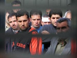Израильские военные нарушают права человека