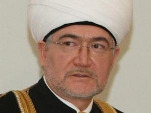Равиль Гайнутдин назвал клеветой сообщения о нарушениях при реконструкции Соборной мечети Москвы