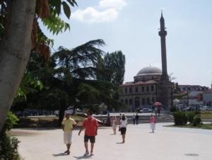 Правительство Косово отправлено в отставку
