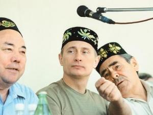 Госдума одобрила запрет именоваться президентами главам республик